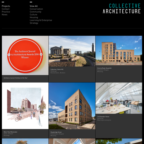 Collective Architecture - firm