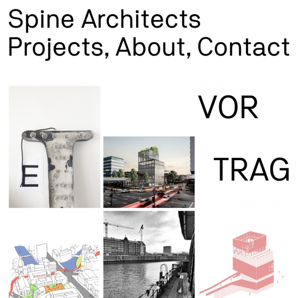 Spine Architects