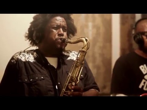 Kamasi Washington - The Rhythm Changes
