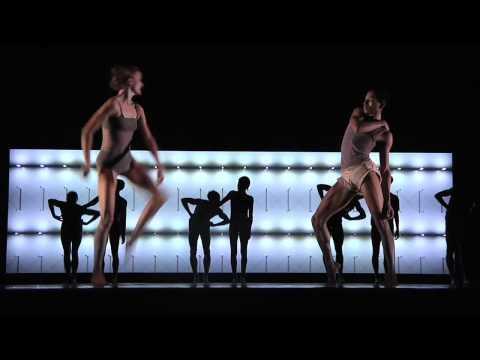 FAR by Wayne McGregor | Random Dance (long version)
