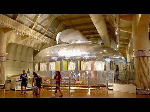 Dymaxion: could homes be as affordable & precise as appliances?