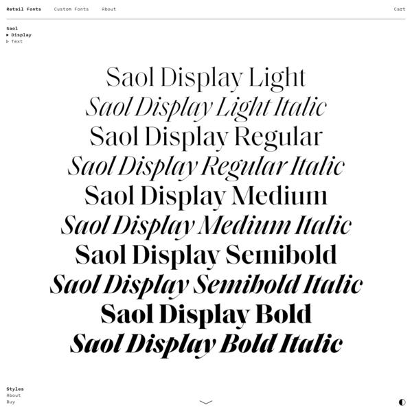 Saol Display - Schick Toikka