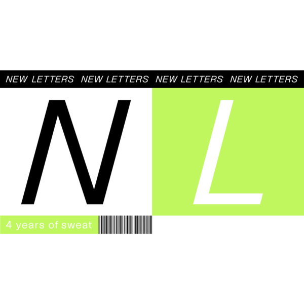 NEW LETTERS Studio for Typography and Design