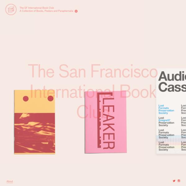 SF Book Club