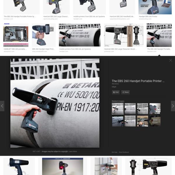 EBS 260 - Google Search