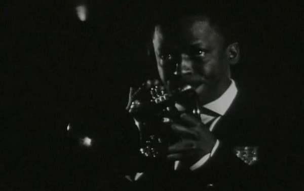 Miles Davis, Elevator to the Gallows.