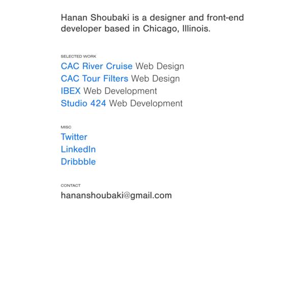 Hanan Shoubaki