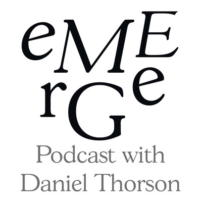 Bayo Akomolafe - The Insurgency of the Invisible by Emerge: Making Sense of What's Next • A podcast on Anchor
