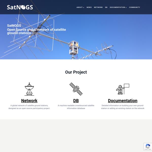 SatNOGS