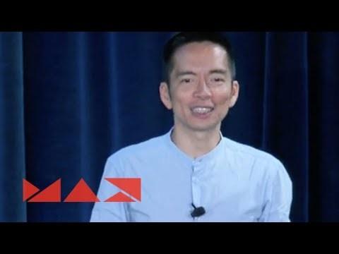 Aesthetics + Computation: When Design Goes Retro with John Maeda   Adobe Creative Cloud