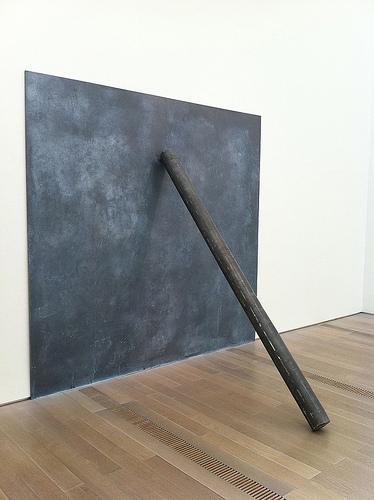 Richard Serra (for Katie)