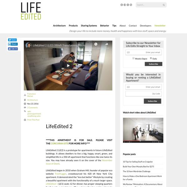 LifeEdited 2 - LifeEdited