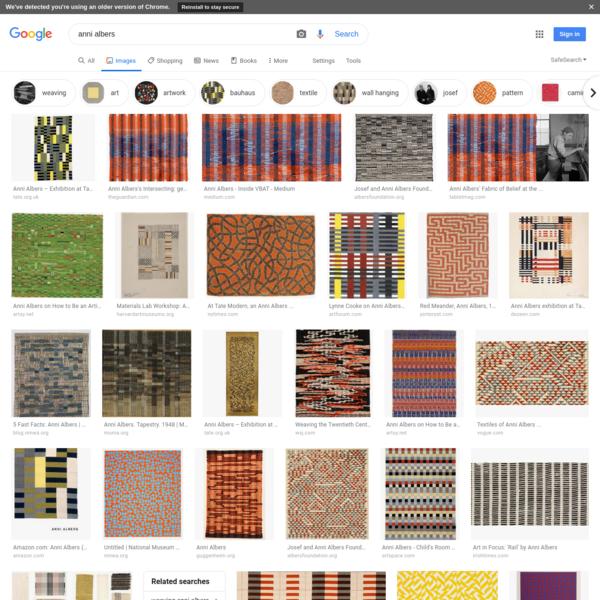 anni albers - Google Search