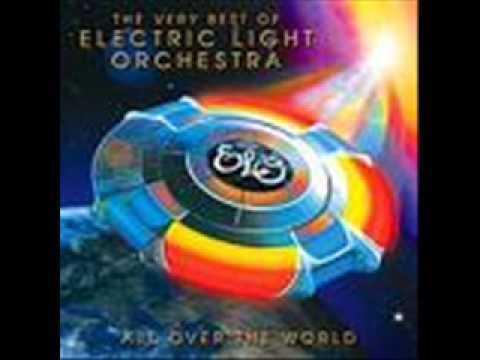 Electric Light Orchestra - Xanadu