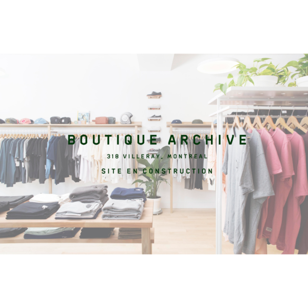 Boutique Archive