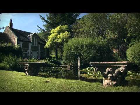 Ian Hamilton Finlay's Little Sparta: An Artist's Garden