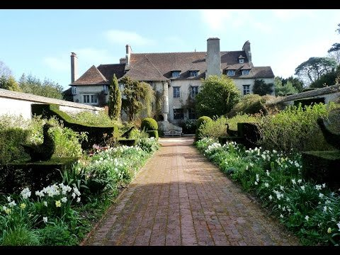 Le Bois des Moutiers: French Arts & Crafts