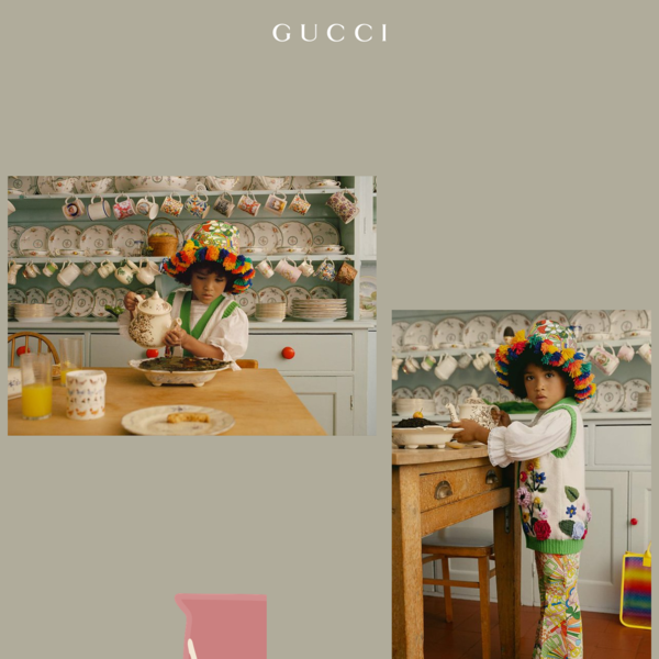 Children's Collection SS19