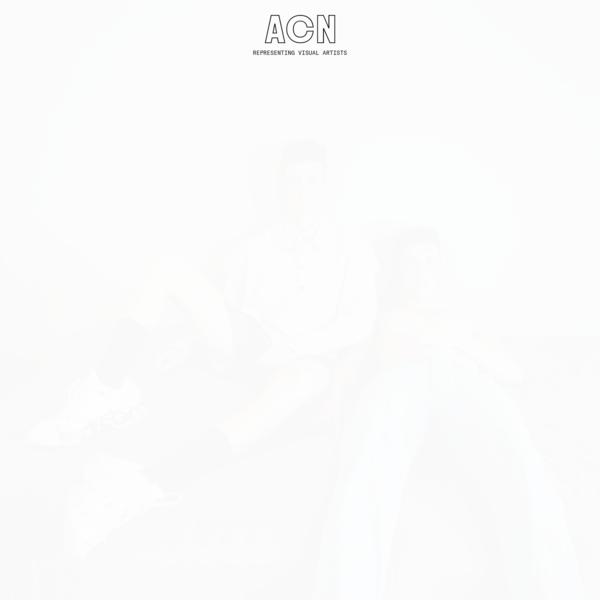 ACN | Representing Visual Artists