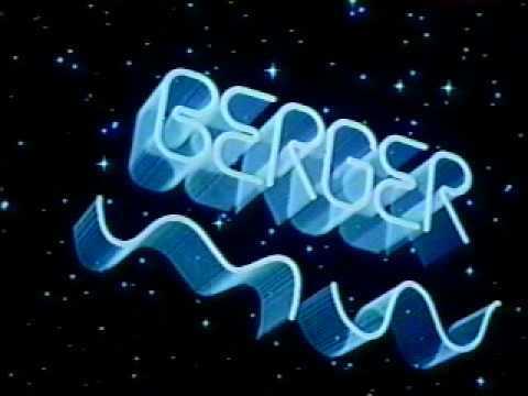 """Robert Abel and Associates-Berger Paint """"Vinyl Silk"""" 1976"""