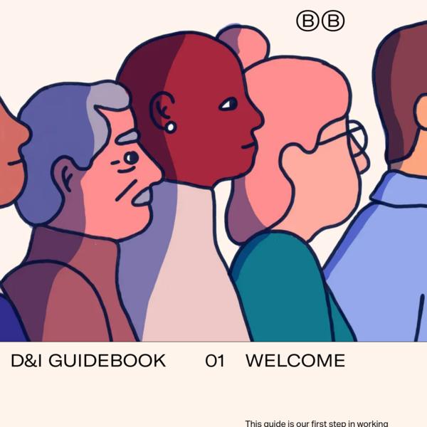 D&I Guidebook - Bakken & Bæck