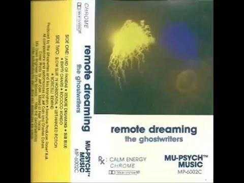 The Ghostwriters - Rococco Rondo