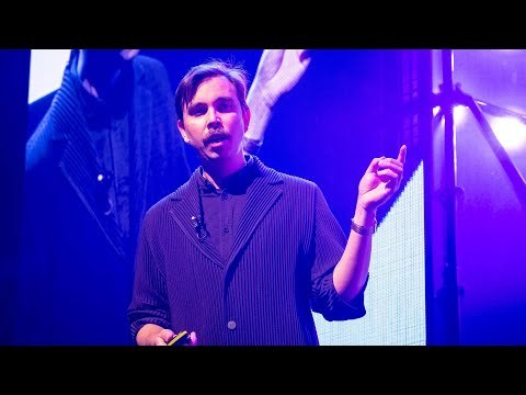 James Bridle (Author) on The New Dark Age | #TNW2019