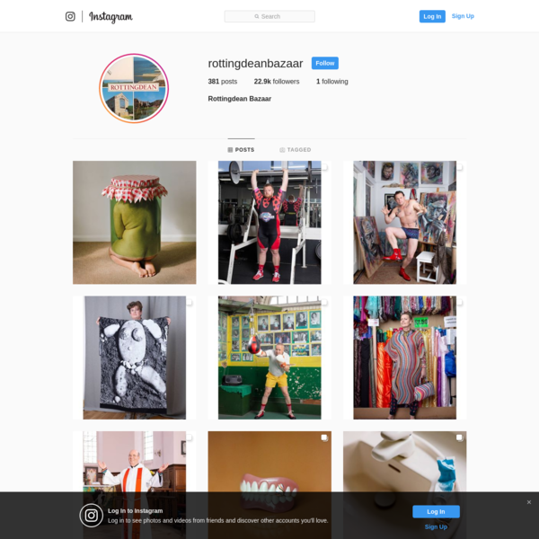 Rottingdean Bazaar (@rottingdeanbazaar) * Instagram photos and videos