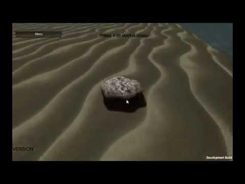 Rock Simulator 2014 Gameplay
