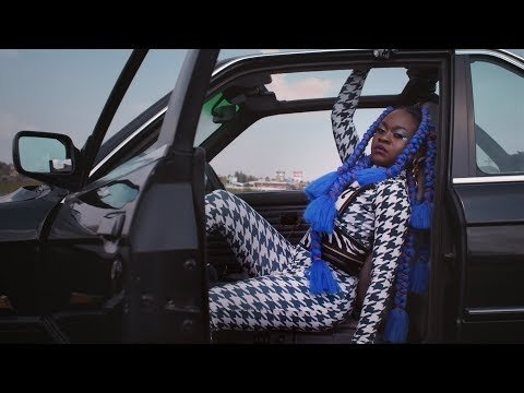 Sampa The Great - OMG (Official Video)