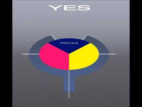 Yes - Owner of a Lonely Heart - Remastered [Lyrics in description]