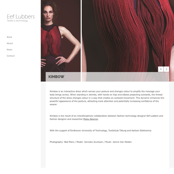 Magnetic is a stunning responsive HTML5/CSS3 photography/portfolio website template