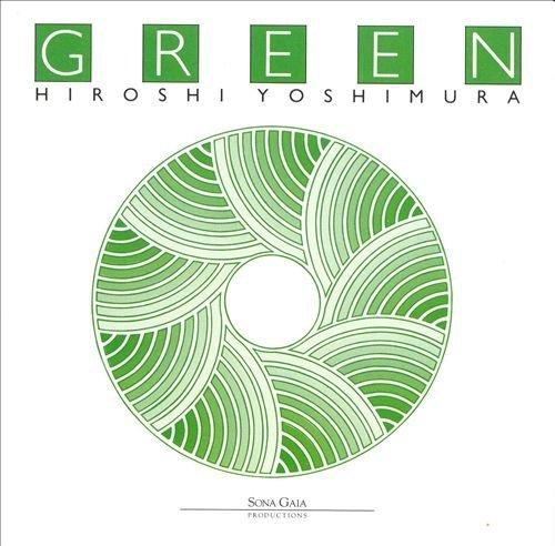 Hiroshi Yoshimura : Green