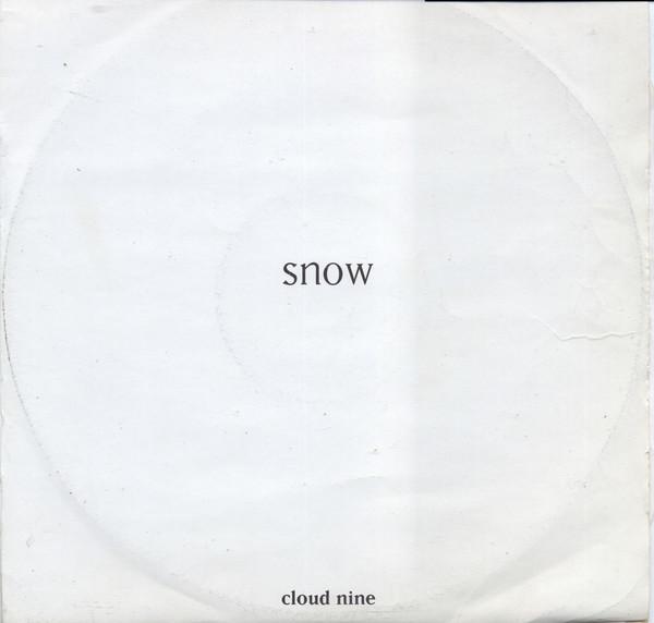 Cloud 9 : Snow/Jazzmin