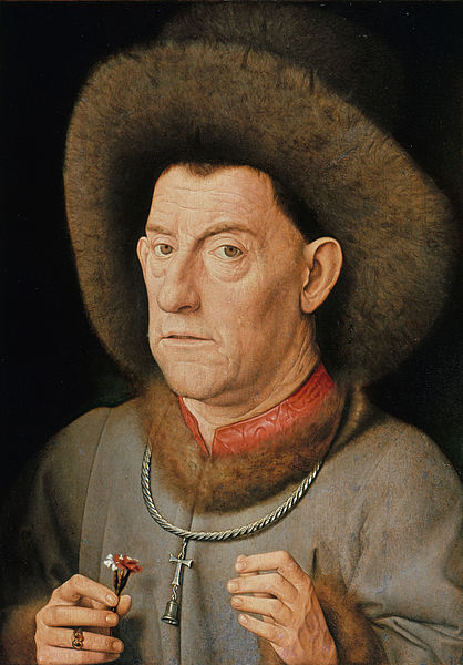 418px-jan_van_eyck_-successors-_-_man_with_pinks_-_google_art_project.jpg