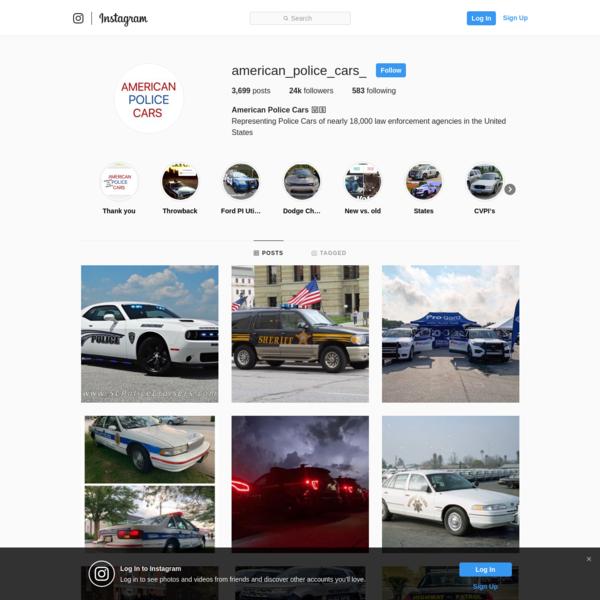 American Police Cars 🇺🇸 (@american_police_cars_) * Instagram photos and videos