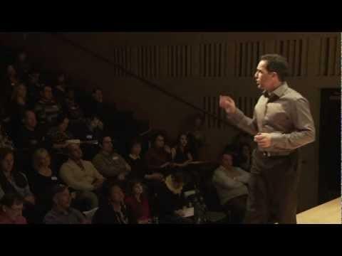 Creativity as a Life Skill: Gerard Puccio at TEDxGramercy