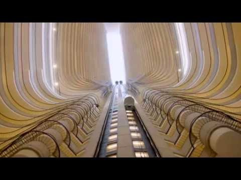 How To Stay Well at the Atlanta Marriott Marquis