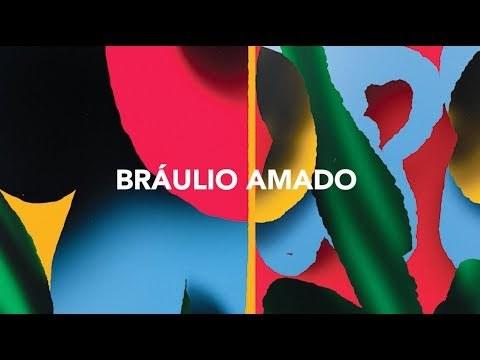 BRÁULIO AMADO // UNDERDOGS ART STORE // LISBOA // 2018