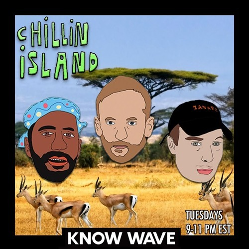 Chillin Island - August 13th, 2019 by Chillin Island