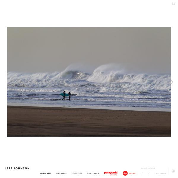Outdoor - Jeff Johnson