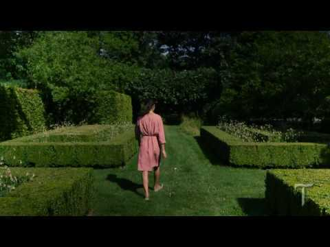 House Tour | Anna Wintour's Garden
