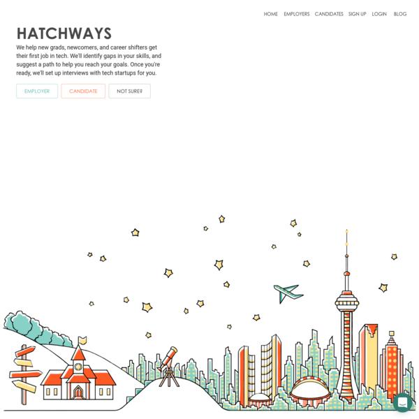 Hatchways
