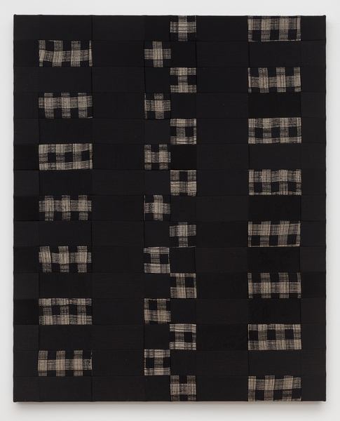 2015.11 Glen Fogel: Why Don't I . . . Pretend To Be Your Dad, Man Quilt #10 (Charlie), 2015