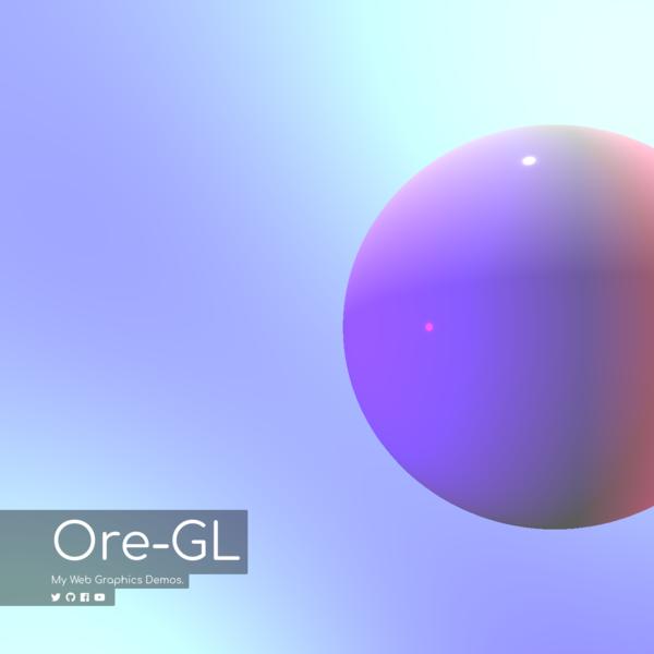 Ore-GL