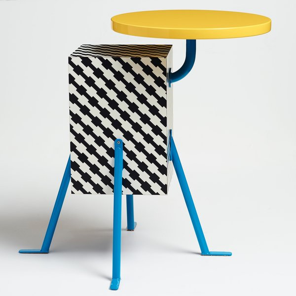 Kristall Table