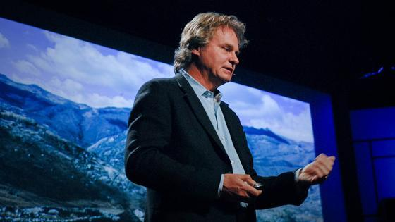 Wade Davis: The worldwide web of belief and ritual | TED Talk