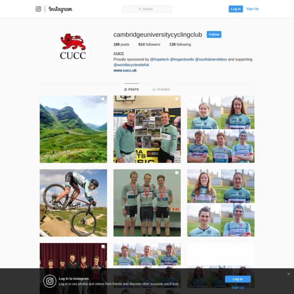 Teams - Cambridge Cycling