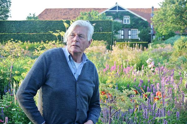 Piet Oudolf - Five Seasons