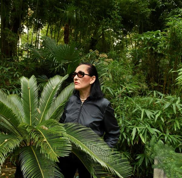 Tita Giese - Pflanzenprojekte